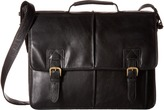 Scully Hidesign Bobby Plenty-of-room Workbag