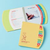 Baby Essentials My Baby Book