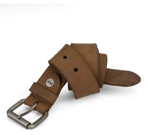Timberland 38mm Cut-To-Fit Belt