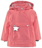 Mini A Ture Wang Anorak Pink Coat