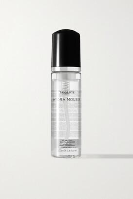 Tan-Luxe Hydra-mousse Hydrating Self-tan Mousse - Light/medium, 200ml