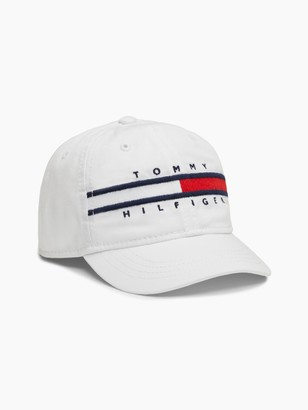 Tommy Hilfiger TH Baby Baseball Cap