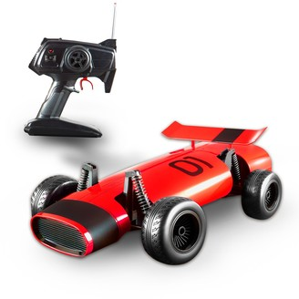 Fao Schwarz FAO Schwarz Classic Remote Control Racer Car