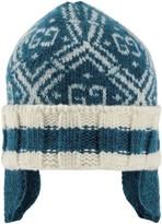 accsa Kids Girls Winter Trapper Earflap Warm Soft Faux Fur Lined Trooper Pom Pom Hat Christmas 3-6Y