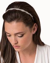 Le Château Twisted Gem Headband