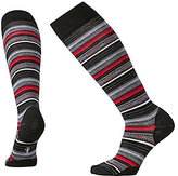 Smartwool Women's Margarita Striped Knee-High Socks