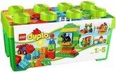 Lego DUPLO All-In-One Box of Fun Set - 10572