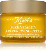 Kiehl's Women's Pure Vitality Skin Renewing Cream