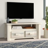 Abella 2 Drawer Media Chest Loon Peak Color: Clear Lacquer