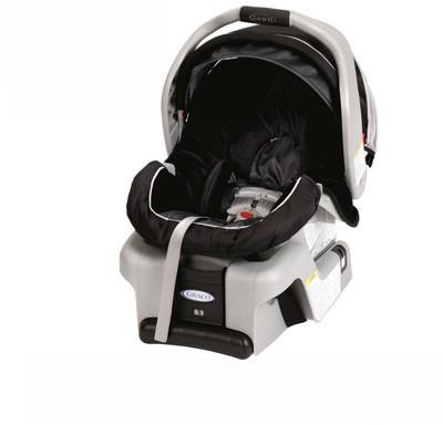 Graco SnugRide Classic Connect 30 Infant Car Seat