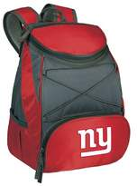 Picnic Time NFL PTX Backpack Cooler by Red