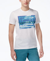 Michael Kors Men's Graphic Print Logo T-Shirt, Only At Macy's