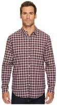 Lucky Brand Long Sleeve Ballona Shirt Men's Clothing
