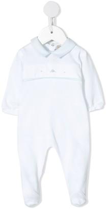 La Stupenderia Pique Pajamas