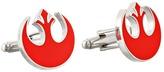 Cufflinks Inc. Star WarsTM Rebel Alliance Symbol Cufflinks