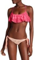 Volcom Surfeza Popover Bikini Top