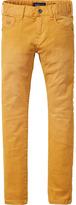 Scotch & Soda Strummer - Garment Dye   Skinny Fit