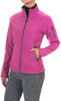 Colorado Clothing Antero Soft Shell Jacket (For Women)