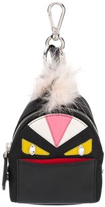Fendi Pre-Owned 2017 Fendi Monster bag charm