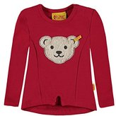 Steiff Baby Girls' 1/1 Arm Sweatshirt