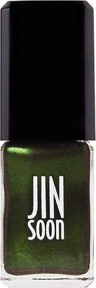 JINsoon Women's Nail Polish - Epidote