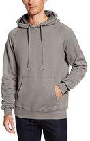 Hanes Men's Pullover Nano Premium Lightweight Fleece Hooded Sweatshirt