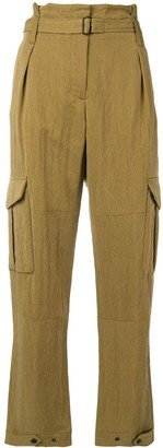 Rag & Bone Tilda cargo trousers