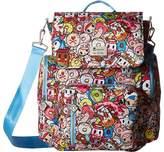 Ju-Ju-Be tokidoki Collection Be Sporty Diaper Bag Diaper Bags