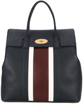 Mulberry Large Bayswater tote - women - Calf Leather - One Size