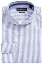 Vince Camuto Dobby Stripe Dress Shirt