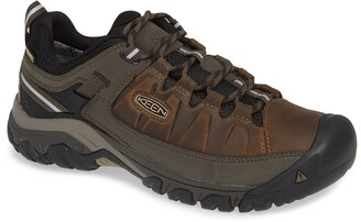 Keen Targhee III Waterproof Wide Hiking Shoe