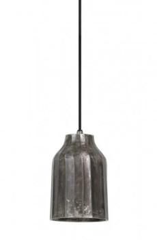 Light & Living - Black Pearl Cheyda Pendant Lamp - Black Pearl