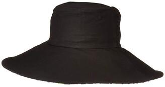 San Diego Hat Company CTH2701 (Black) Caps