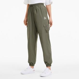 Puma Classics Women's Utility Pants