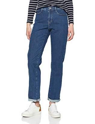 Brax Women's Carola Simply Brilliant Five Pocket Jeans Klassisch Straight,(Size: 46)