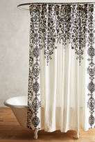 Anthropologie Oakbrook Shower Curtain