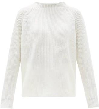 MAX MARA LEISURE Rosalia Sweater - Ivory