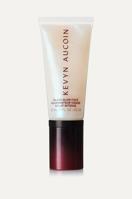Kevyn Aucoin Glass Glow Liquid Illuminator - Crystal Clear, 30ml