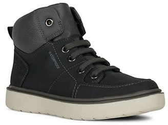 Geox Little Boy's & Boy's High-Top Sneakers