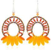 Ziio Mistinguett Beaded Earrings