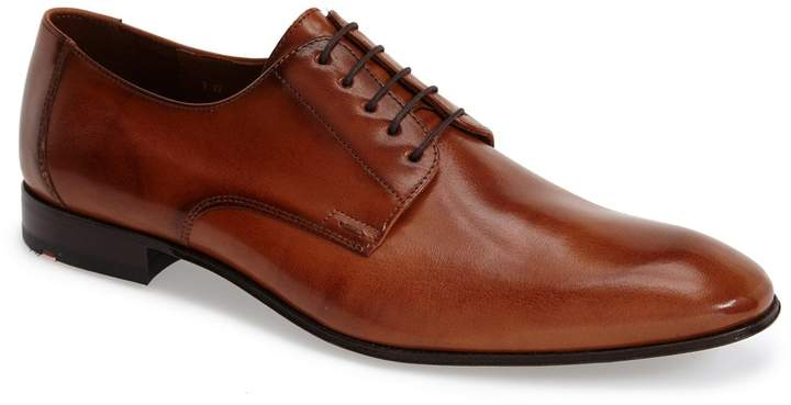 Lloyd 'Laurin' Plain Toe Derby