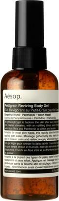 Aesop Petitgrain Reviving Body Gel (150ml)