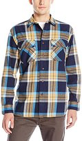 Pendleton Men's Classic-Fit Burnside Shirt