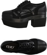 Cult Lace-up shoes - Item 11298083