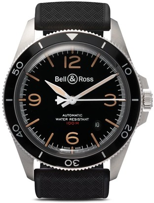 Bell & Ross BR V2-92 Steel Heritage 41mm