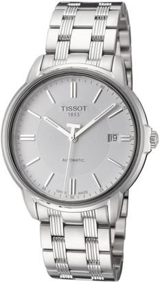 Tissot Men's Automatics Watch