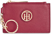 Tommy Hilfiger Signature Leather Coin Purse