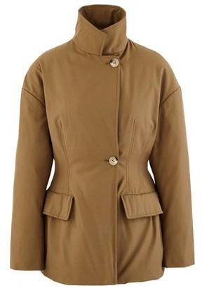 MONCLER GENIUS 2 Valextra - Mez jacket