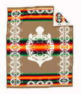 Thumbnail for your product : Pendleton Legendary Robe - Creation Turtle
