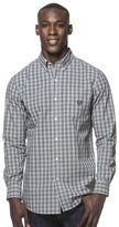 Chaps Men's Classic Check Button-Down Shirt